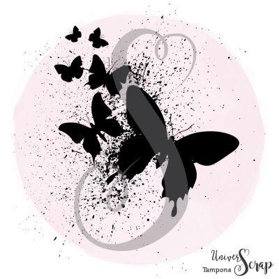 Tampon Papillons Shadows