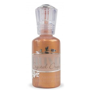 Nuvo Crystal Drops Copper Penny