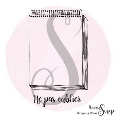 2 Tampons Clear Ne pas oublier
