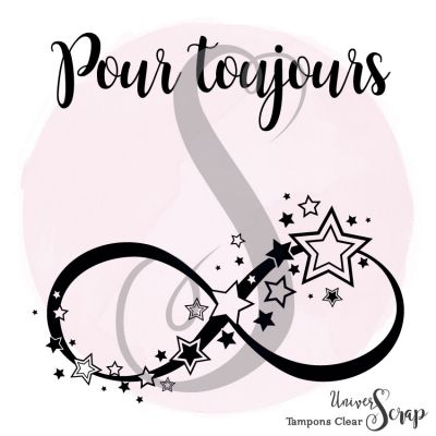 2 Tampons Clear Pour Toujours