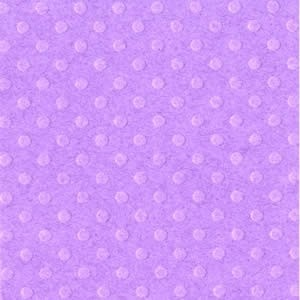 GRAPEJELLY DOT-Papier Bazzill 30X30