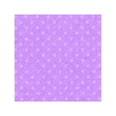 GRAPEJELLY DOT-Papier Bazzill 30X30