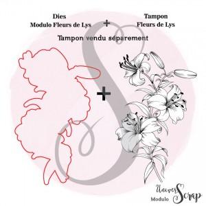 Dies Modulo Fleurs de Lys