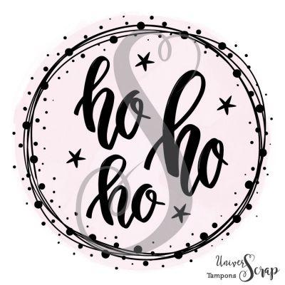 Tampon Ho Ho Ho