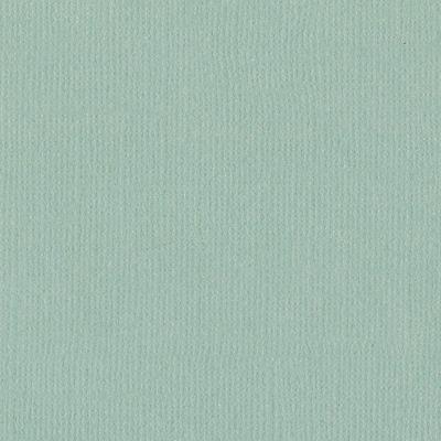 Papier Bazzill 30x30 Aqua