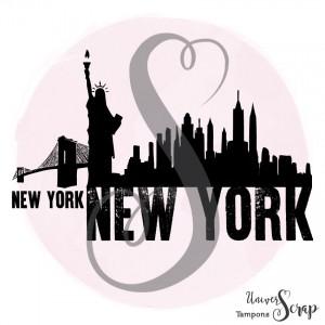 Tampon New York