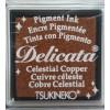 Encre à pigments Delicata Celestial Copper Shimmer