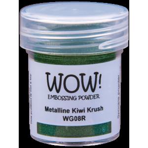 Poudre à Embosser Kiwi Krush