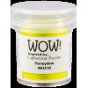 Poudre à Embosser Honey Dew