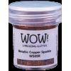 Poudre à Embosser Metallic Copper Sparkle