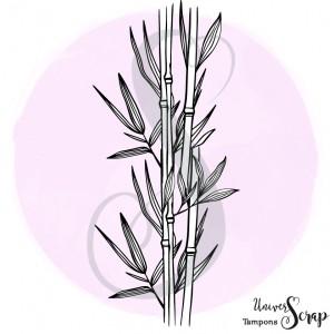 Tampon Grand bambou