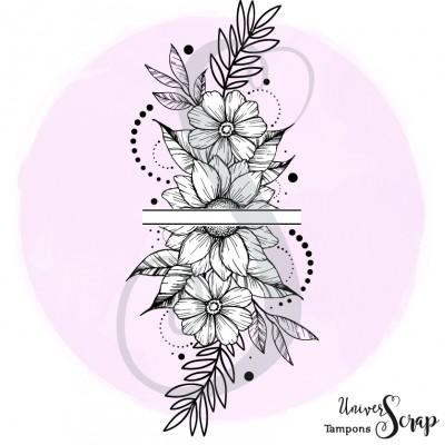 Tampon Composition Symétrique