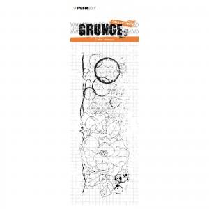 Tampon Grunge n° 495