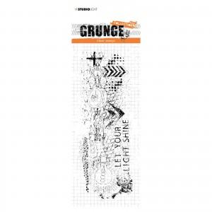 Tampon Grunge n° 494