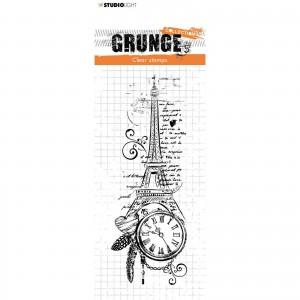 Tampon Grunge n° 452