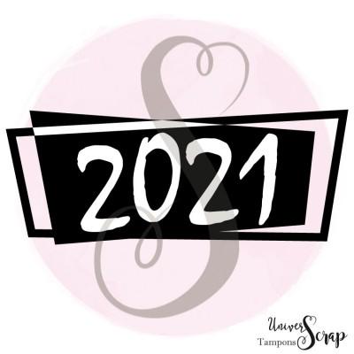 """Tampon """"2021"""""""