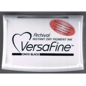 Versafine Black GM