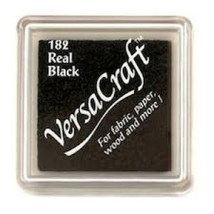 VersaCraft Real Black