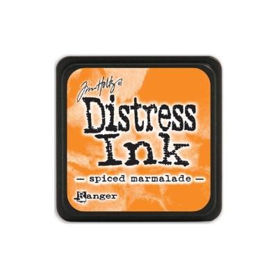 Mini Distress Spiced Marmalade