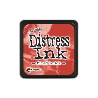 Mini Distress Fired Brick