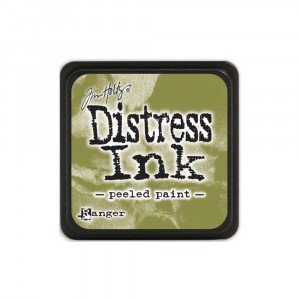 Mini Distress Peeled Paint