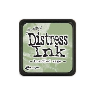 Mini Distress Bundled Sage