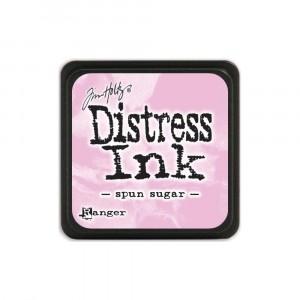 Mini Distress Spun Sugar