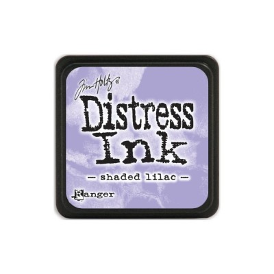 Mini Distress Shaded Lilac