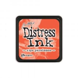 Mini Distress Ripe Persimmon