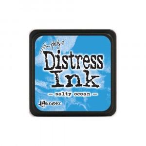 Mini Distress Salty Ocean