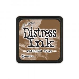 Mini Distress Gathered Twigs