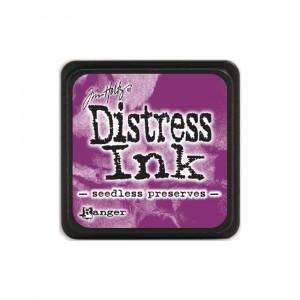 Mini Distress Seedless Preserves
