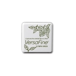 Versafine Olympia Green PM