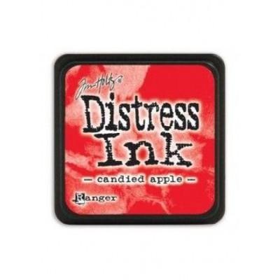 Mini Distress Candied Apple