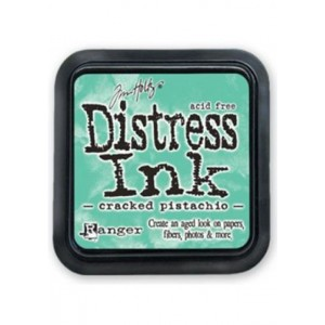 Mini Distress Cracked Pistachio