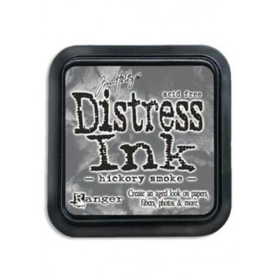 Mini Distress Hickory Smoke