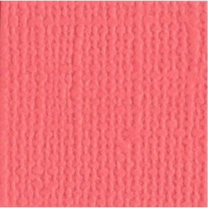 Papier Bazzill 30x30-Flamingo