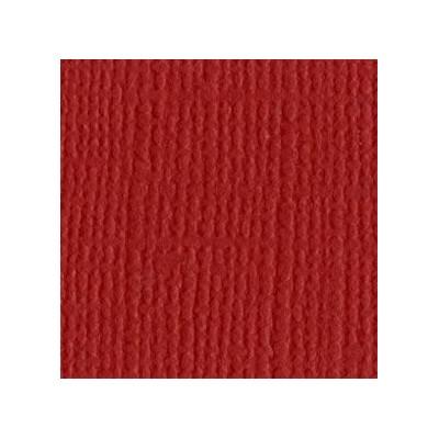 Papier Bazzill 30x30-Maraschino