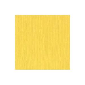 Papier Bazzill 30x30-Sunbeam