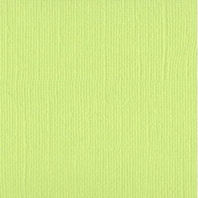 Papier Bazzill 30x30-Limeade