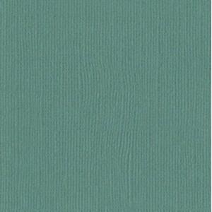 Papier Bazzill 30x30-Lagoon