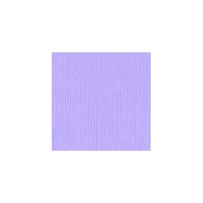 Papier Bazzill 30x30-Wisteria