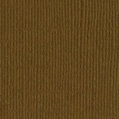 Papier Bazzill 30x30-Walnut
