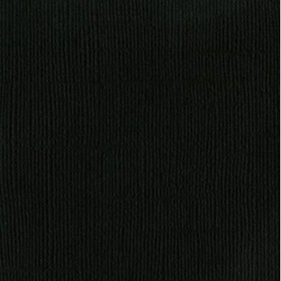 Papier Bazzill 30x30-Raven