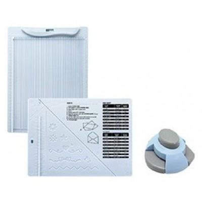 Outils pour fabrication de cartes et enveloppes