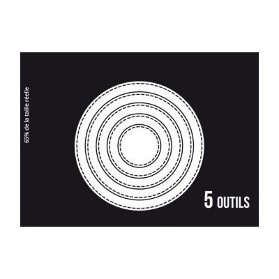 Dies Cercles basiques