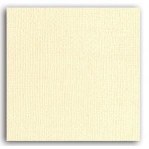 Papier Mahé 2 30x30 Ecru