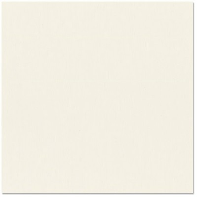 Papier Bazzill 30x30- Cream Puff