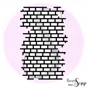 Dies Mur de brique