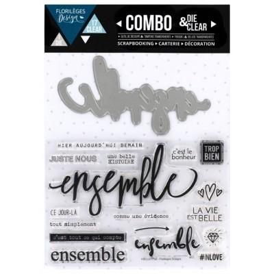 Combo Die&Clear Ensemble